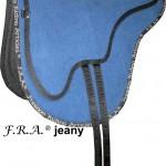 F.R.A. jeany rijsjabrak blauw